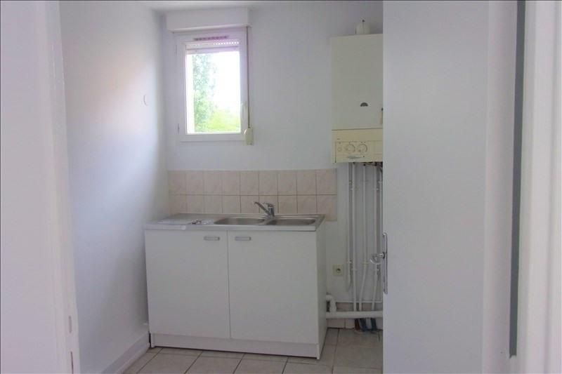 Affitto appartamento Pierrefitte sur seine 620€ CC - Fotografia 4