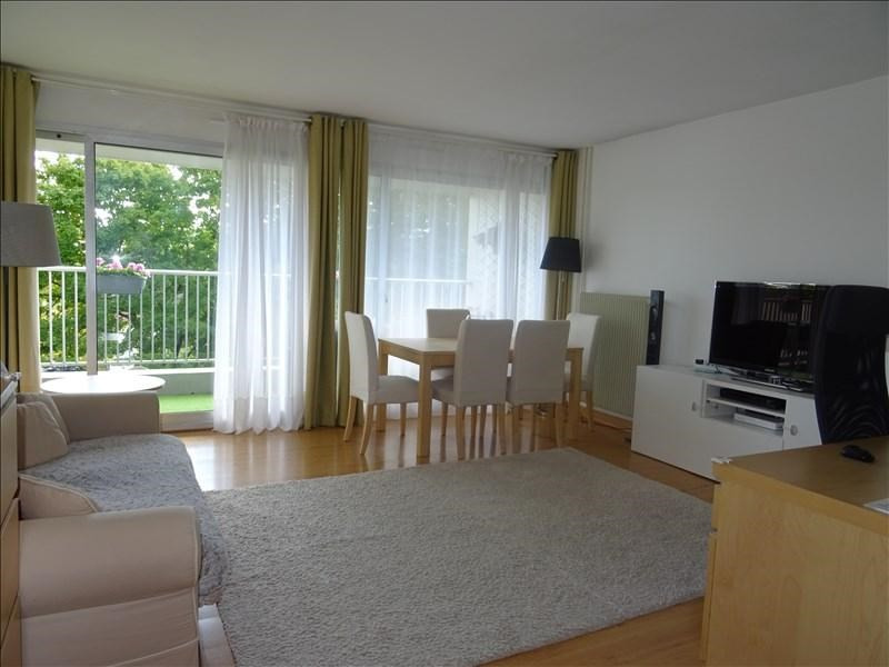 Vente appartement Marly le roi 299000€ - Photo 2