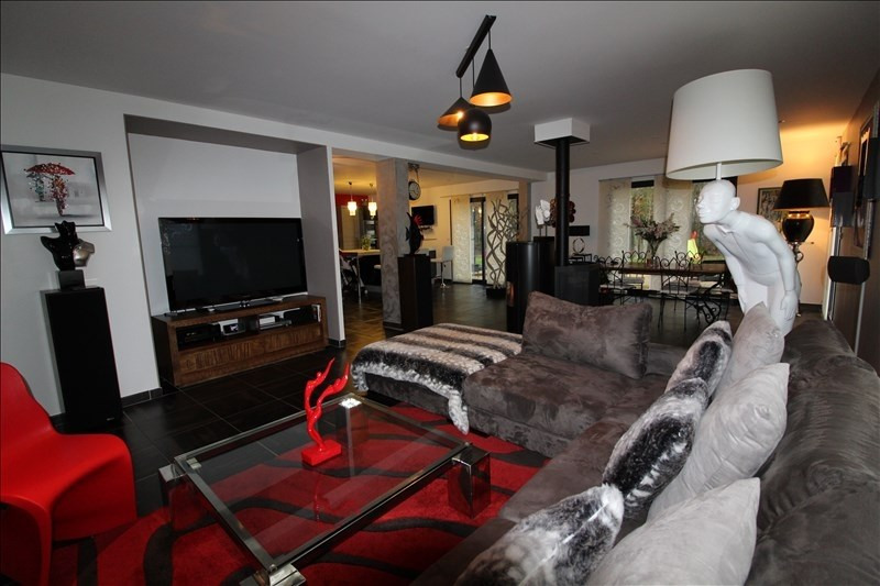 Deluxe sale house / villa Chartres 589500€ - Picture 5