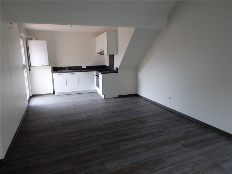 Rental apartment Saverne 675€ CC - Picture 1