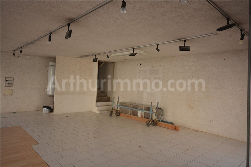 Rental empty room/storage Montauroux 780€ HT/HC - Picture 3