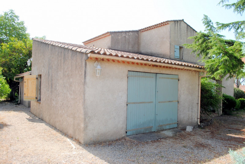 Vente maison / villa Fayence 395 000€ - Photo 7