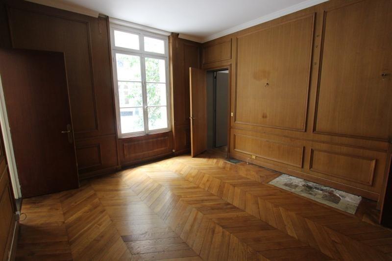 Vente appartement Paris 17ème 799000€ - Photo 5