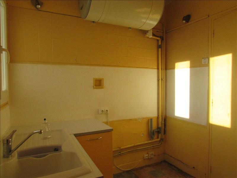 Sale apartment Beziers 65000€ - Picture 6