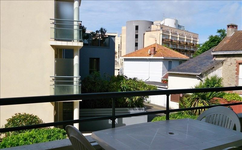 Rental apartment Pornichet 480€ CC - Picture 6