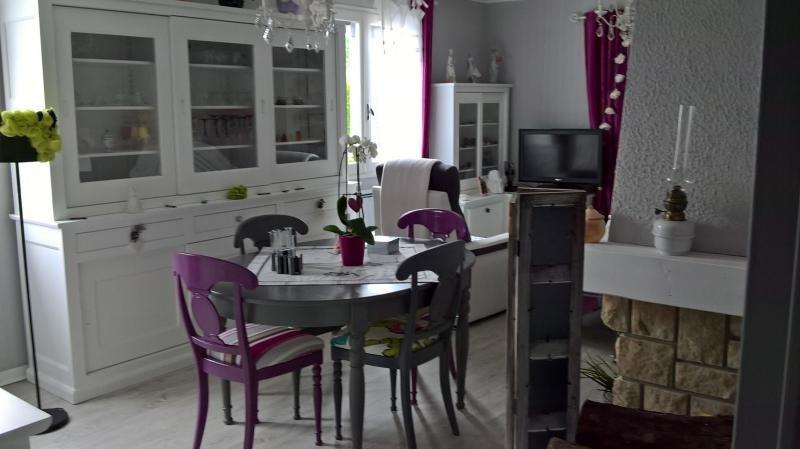 Sale house / villa Aixe sur vienne 153000€ - Picture 8