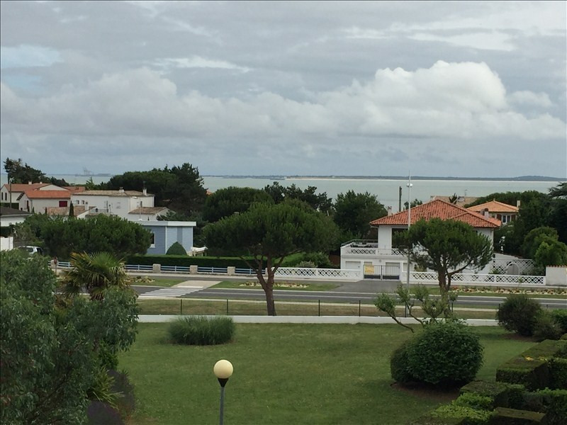 Vente appartement Vaux sur mer 138 500€ - Photo 1