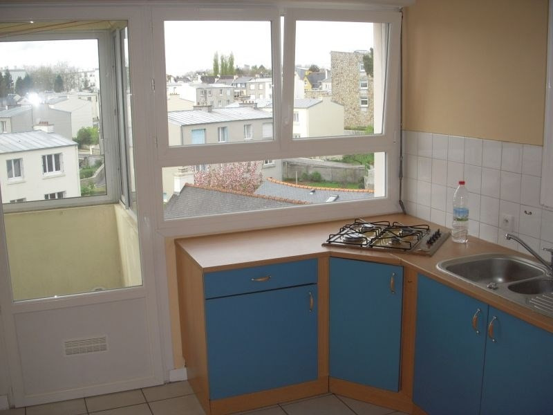 Location appartement Brest 465€ CC - Photo 2