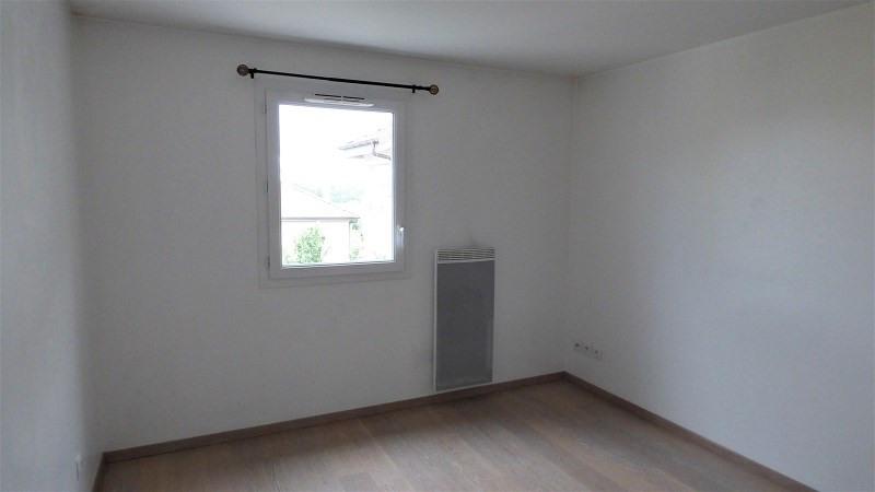 Rental apartment Ville la grand 1114€ CC - Picture 3