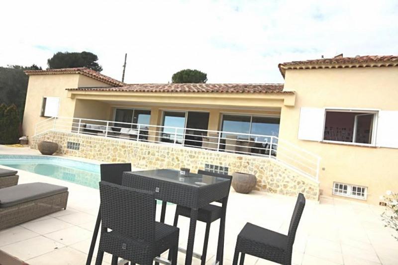 Deluxe sale house / villa Vallauris 1850000€ - Picture 6