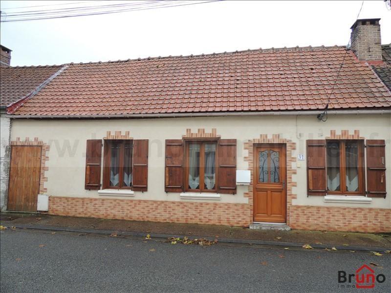 Lijfrente  huis Rue 34970€ - Foto 3