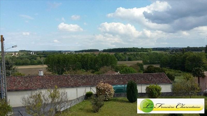 Sale house / villa Sireuil 124200€ - Picture 1