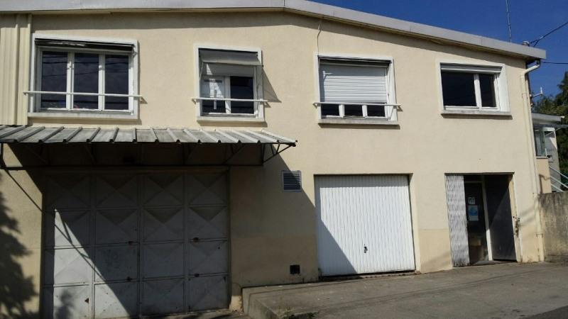Location Local d'activités / Entrepôt Champlan 0