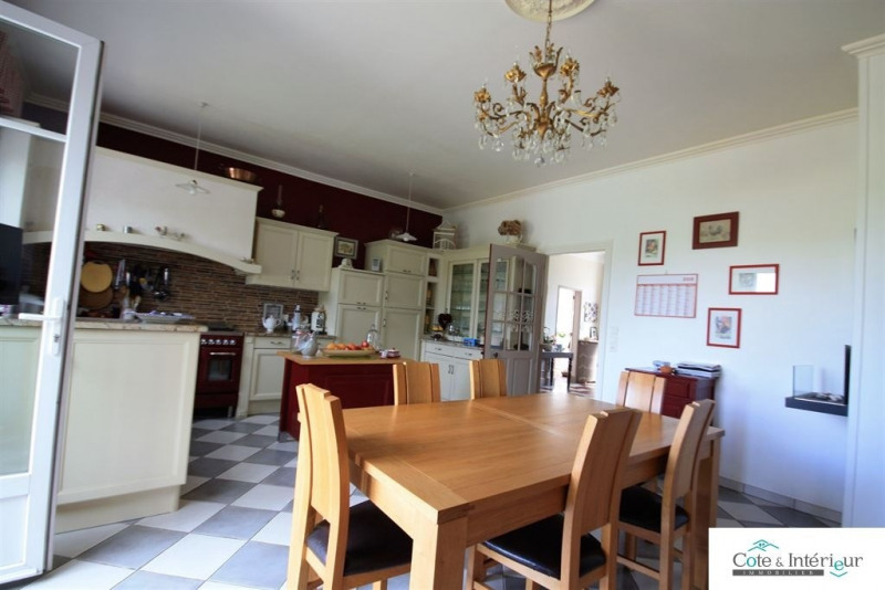 Sale house / villa Talmont st hilaire 370000€ - Picture 2