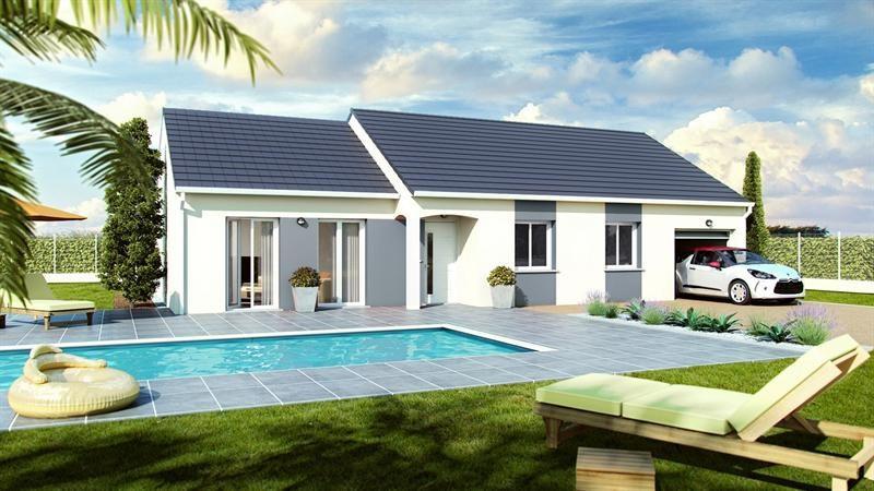 Maison  5 pièces + Terrain 1900 m² Theillay par babeau seguin