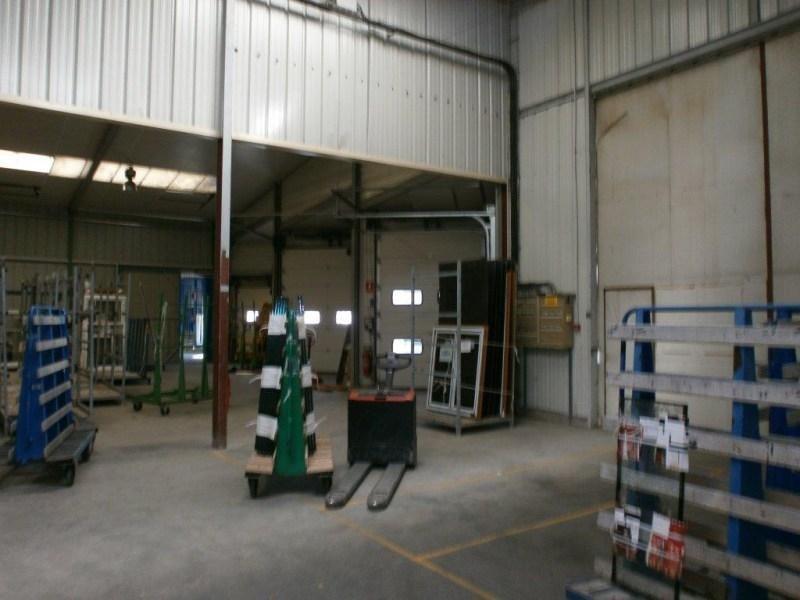 Vente Local d'activités / Entrepôt Saint-Macaire-en-Mauges 0