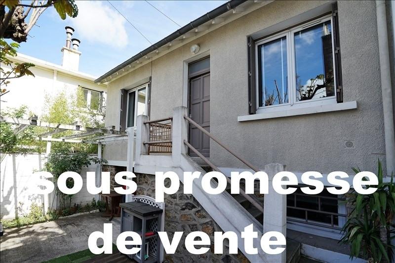 Vente maison / villa Bois colombes 607000€ - Photo 1