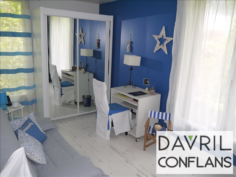 Vente appartement Eragny 226 825€ - Photo 3