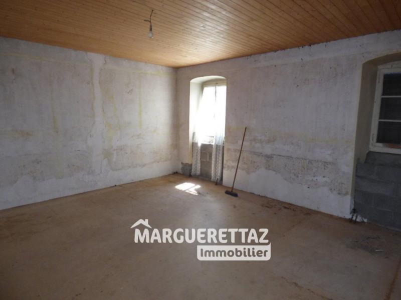 Sale house / villa Mégevette 182000€ - Picture 7