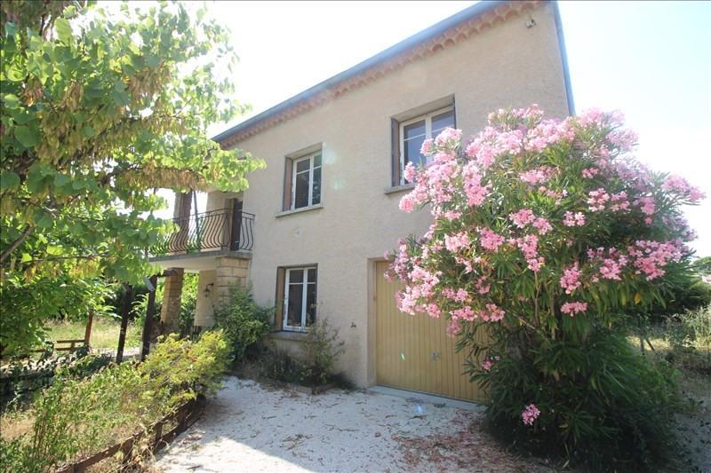 Vendita casa Carpentras 239600€ - Fotografia 1