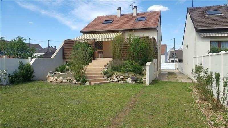 Revenda casa Herblay 398000€ - Fotografia 1