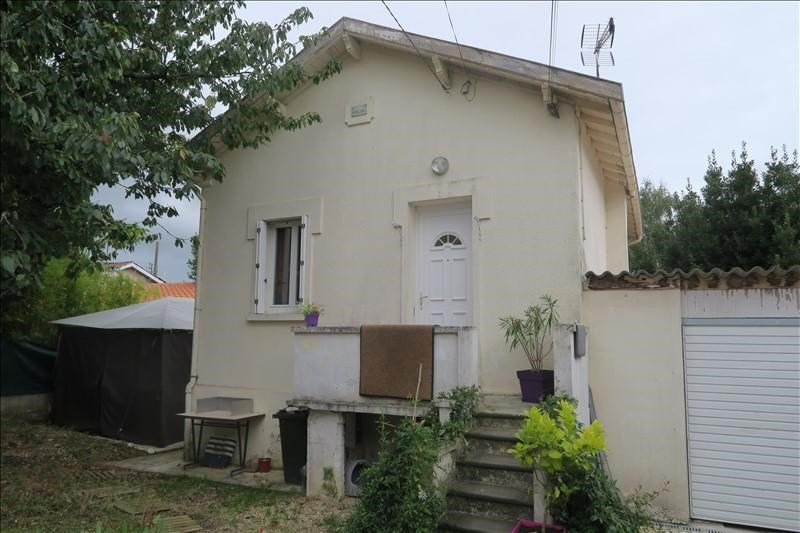 Vente maison / villa Royan 206 750€ - Photo 1