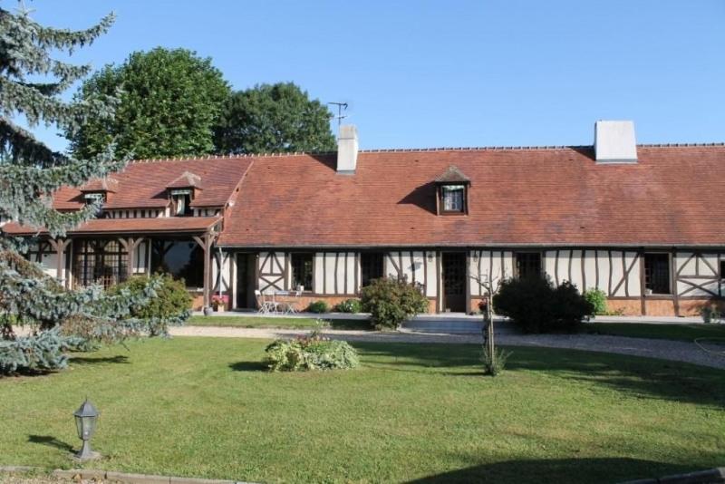 Vente maison / villa Les andelys 350000€ - Photo 17