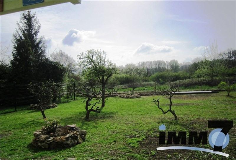Sale house / villa Citry 169000€ - Picture 2