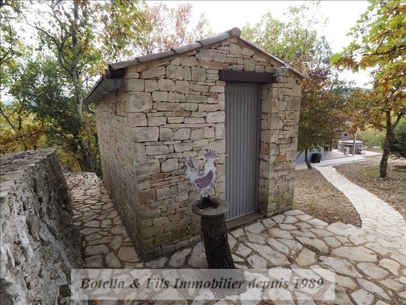Venta de prestigio  casa Goudargues 750000€ - Fotografía 15