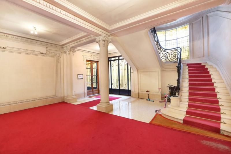 Aрендa квартирa Paris 16ème 4845€ CC - Фото 10
