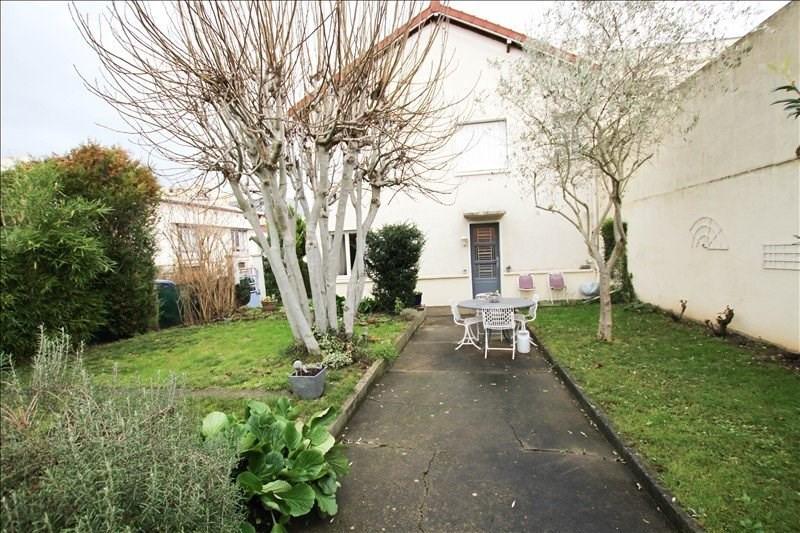 Venta  casa Vitry sur seine 577000€ - Fotografía 9