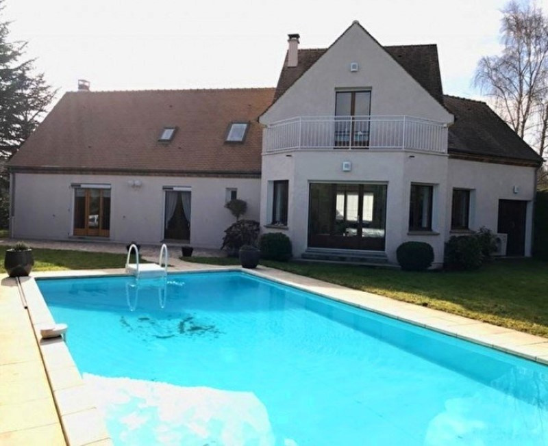 Sale house / villa Feucherolles 769 000€ - Picture 3