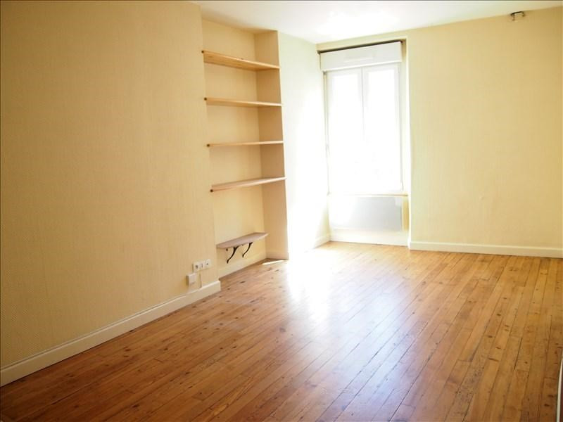 Sale apartment Pau 81000€ - Picture 1