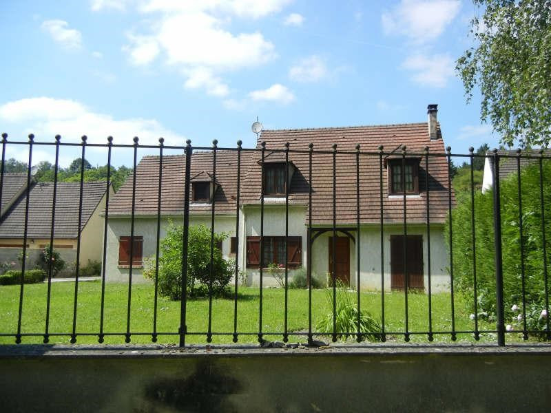 Sale house / villa Gouvieux 399000€ - Picture 1