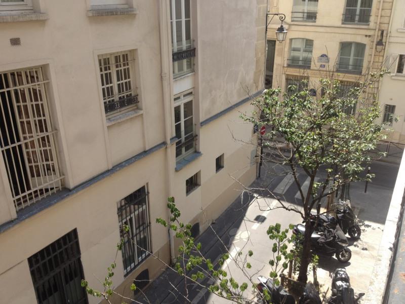 Rental apartment Paris 7ème 4500€ CC - Picture 12