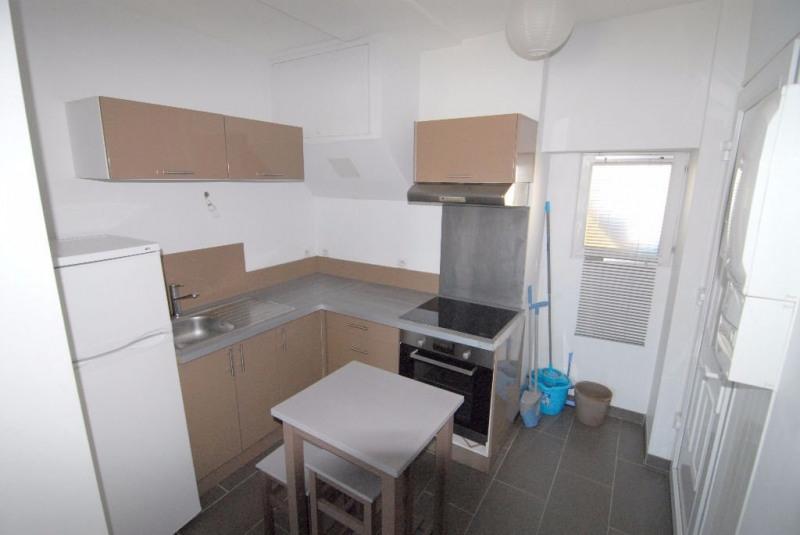 Sale apartment Longpont-sur-orge 99000€ - Picture 5