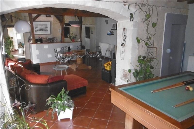 Vente maison / villa Montoire sur le loir 178000€ - Photo 2