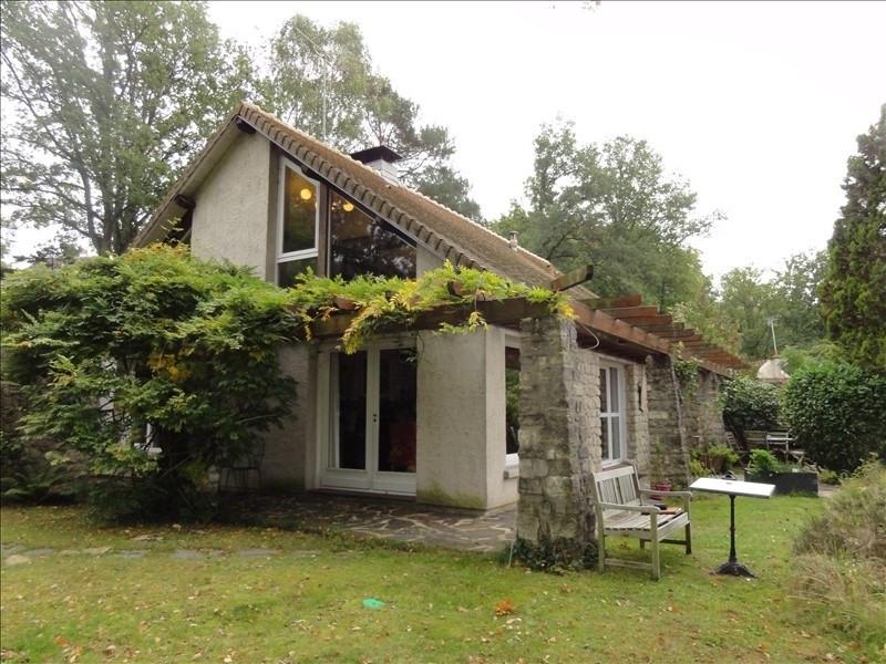 Vente de prestige maison / villa Montfort l amaury 570000€ - Photo 2