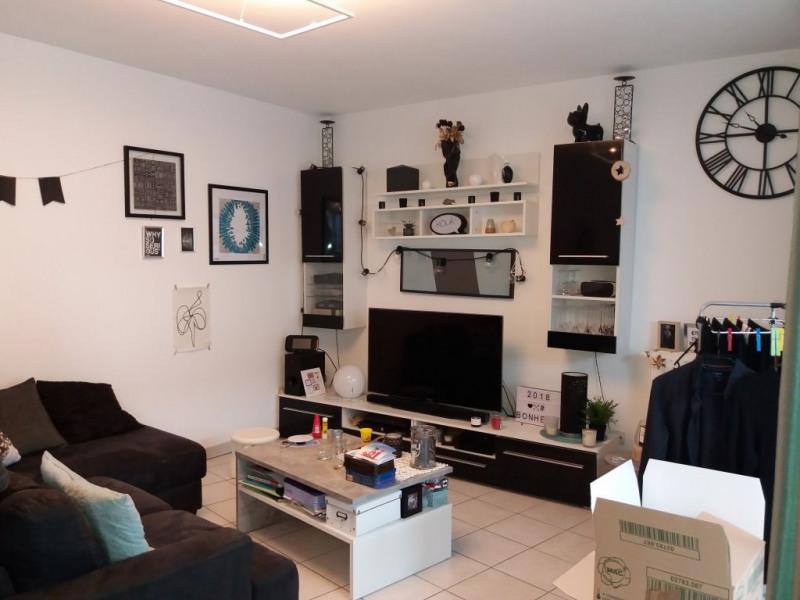 Sale apartment Échirolles 190000€ - Picture 2