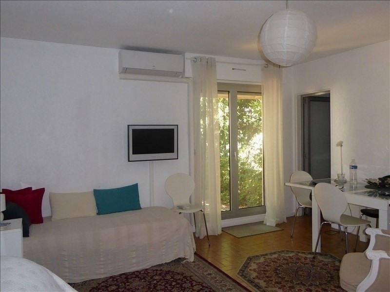 Sale apartment Nimes 87000€ - Picture 1