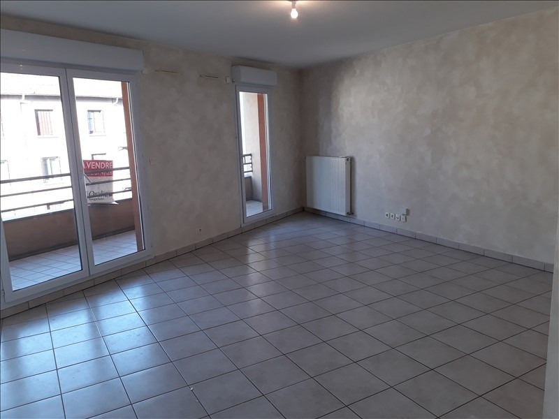 Vente appartement Villeurbanne 205 000€ - Photo 3