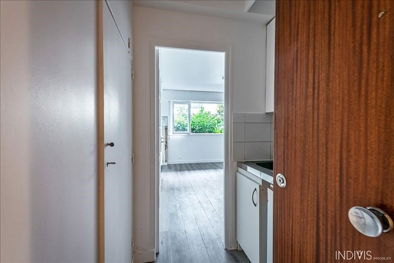 Vente appartement Neuilly sur seine 189 000€ - Photo 1