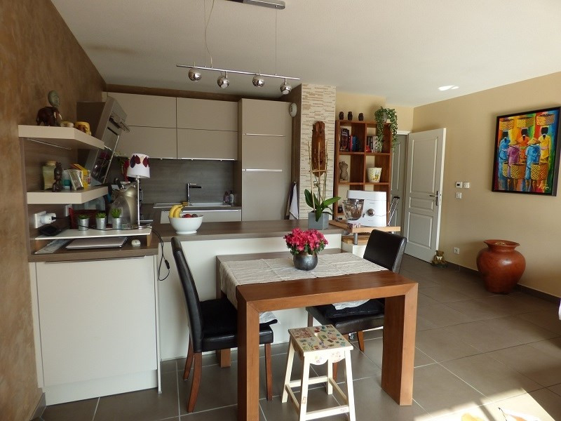 Alquiler  apartamento Aix les bains 1025€ CC - Fotografía 9