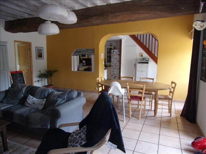 Vente maison / villa Bais 170100€ - Photo 4