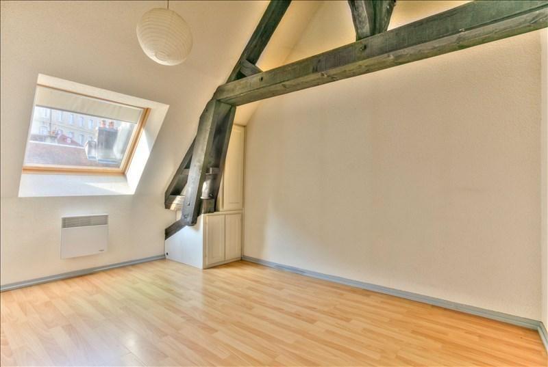 Sale apartment Besancon 103000€ - Picture 5
