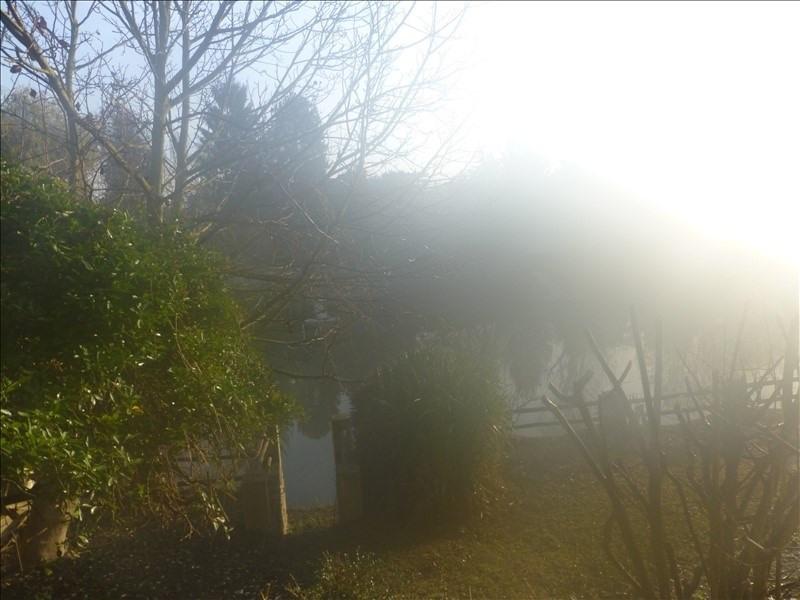 Venta  casa Villennes sur seine 410000€ - Fotografía 7