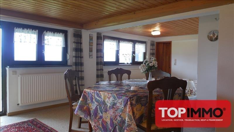 Vente maison / villa Fraize 169000€ - Photo 12