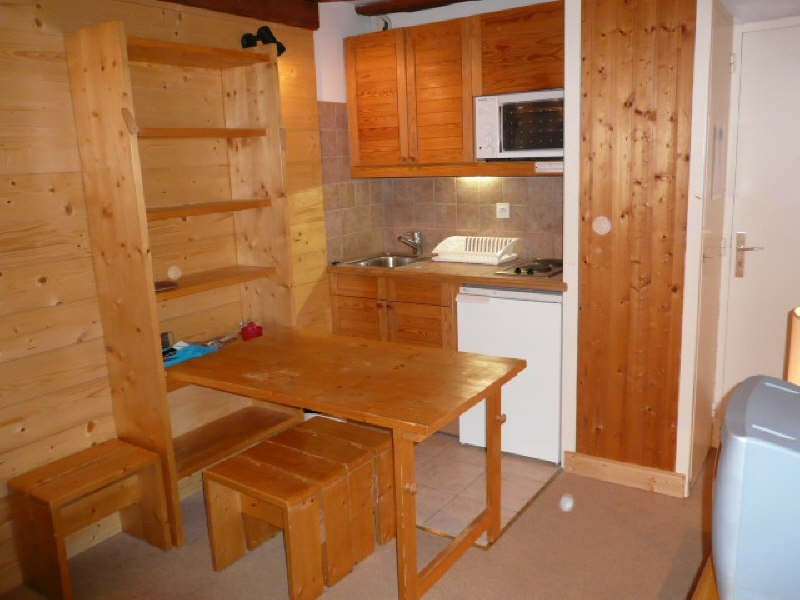 Sale apartment Meribel 118 000€ - Picture 6