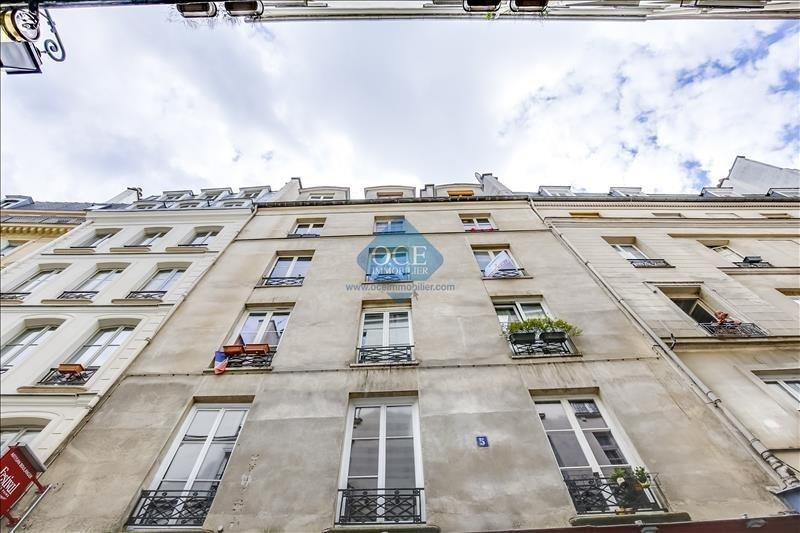 Vente appartement Paris 2ème 420000€ - Photo 7