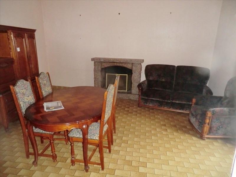 Vente maison / villa Fougeres 114400€ - Photo 4